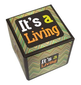 Family Games America Game - It's A Living