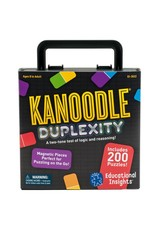 Educational Insights Kanoodle Duplexity