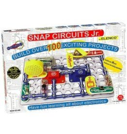 Elenco Science Kit Snap Circuits Junior