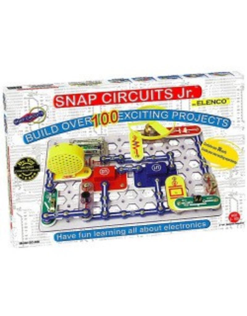 Elenco Snap Circuits Junior
