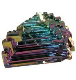 Squire Boone Village Rock/Mineral - Bismuth
