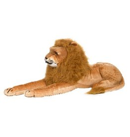 Melissa & Doug Giant Plush Lion