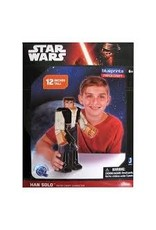 "Zoofy International INC Paper Craft Posable Figure 12"" - Han Solo"
