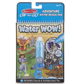 Melissa & Doug On-the-Go Water Wow! - Adventure