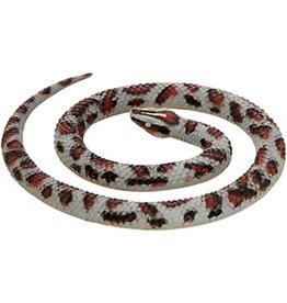 Wild Republic Rubber Snake Rock Python