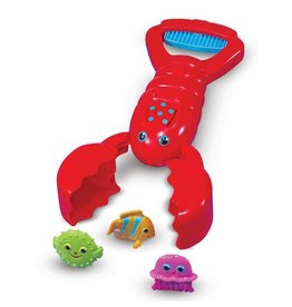 Melissa & Doug Sunny Patch Louie Lobster Claw Catcher
