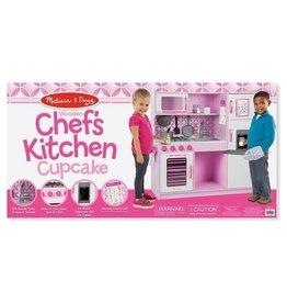 Melissa & Doug Chef's Kitchen - Cupcake