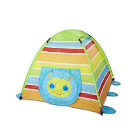 Melissa & Doug Sunny Patch Giddy Buggy Tent