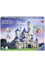 Ravensburger 3D Disney Castle (216 pc Puzzle)