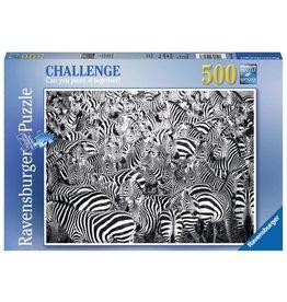Ravensburger Zebras Puzzle