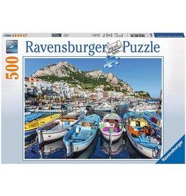 Ravensburger Colorful Marina