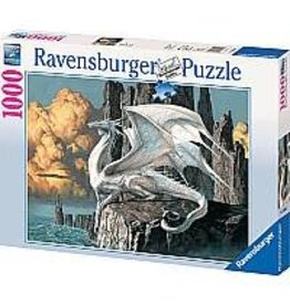 Ravensburger Ravensburger Puzzle - Dragon - 1000 Piece