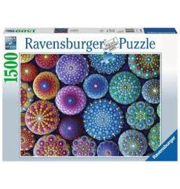 Ravensburger Ravensburger Puzzle - One Dot at a Time - 1500 Piece