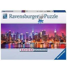 Ravensburger Ravensburger Manhattan Lights Puzzle