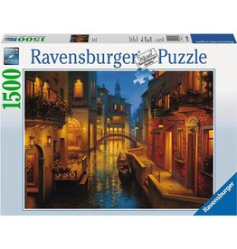 Ravensburger Ravensburger Puzzle - Waters of Venice - 1500 Piece