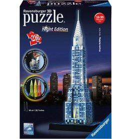 Ravensburger Ravensburger 3D Puzzle - Chrysler Building - 216 Piece