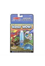 Melissa & Doug On-the-Go Water Wow! - Dinosaurs