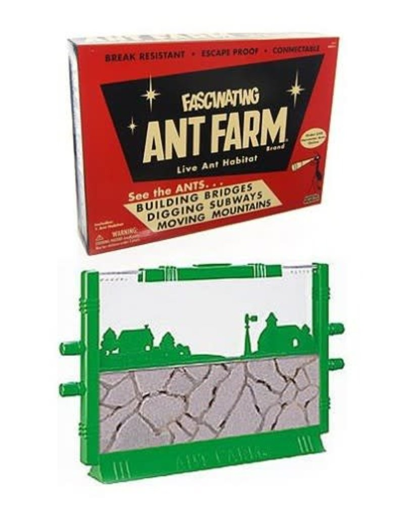 Uncle Milton Uncle Milton Retro Ant Farm