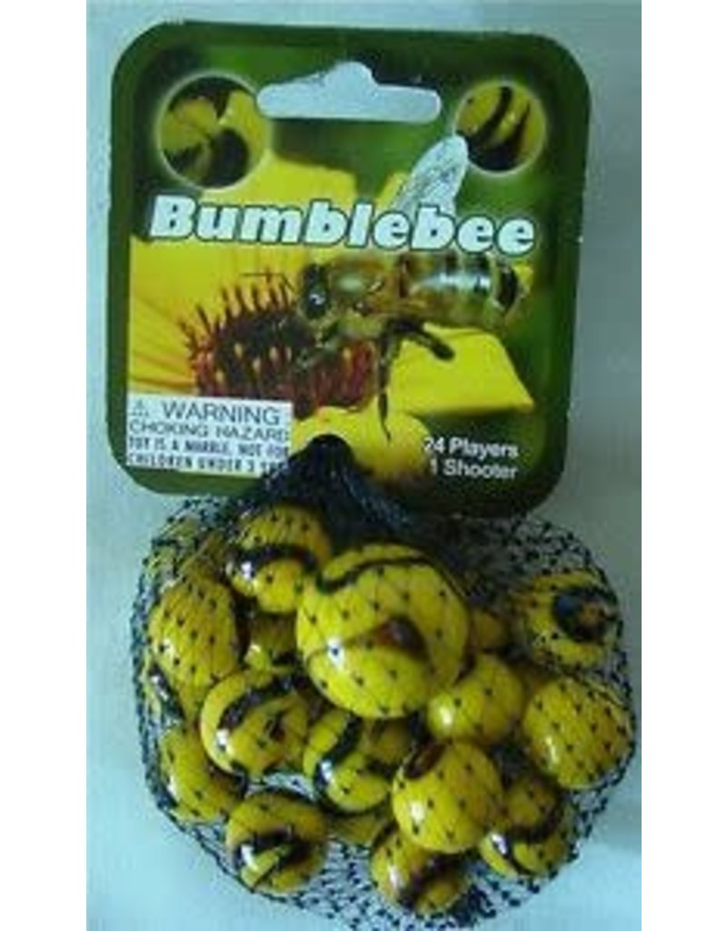 FS USA Bumblebee Marble Game