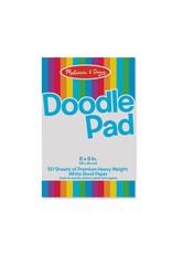 "Melissa & Doug Doodle Pad (6"" x 9"")"