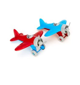 Green Toys Green Toys Airplane - Assorted