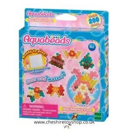 Epoch Aquabeads Mini Sparkle Pack