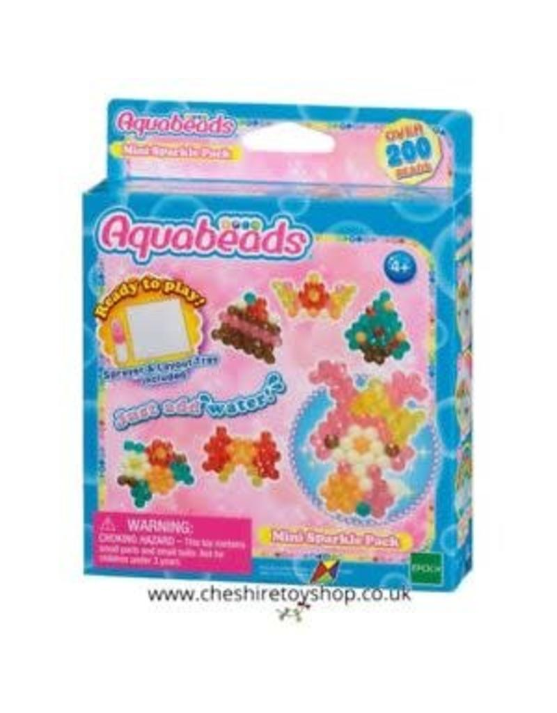 Epoch Aquabeads Mini Sparkle Pack (200 pc)
