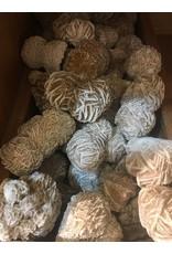 Squire Boone Village Rock/Mineral - Gypsum Desert Rose