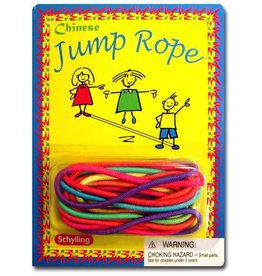 Schylling Toys Schylling Chinese Jump Rope