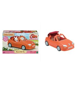 International Playthings Calico Critters Convertible Car