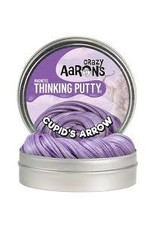 Crazy Aaron Putty Crazy Aarons Thinking Putty - Magnetic Cupid's Arrow