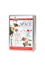 Wonders of Learning Discover Space Educational Tin Set TS04