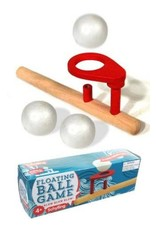 Schylling Toys Floating Ball Game