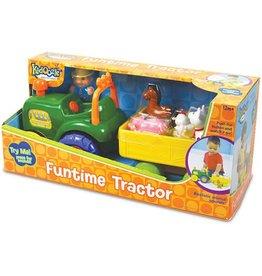 Epoch Kidoozie Funtime Tractor