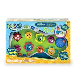 International Playthings Musical Blooming Garden