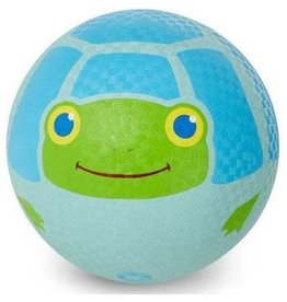 Melissa & Doug Dilly Dally Turtle Kickball