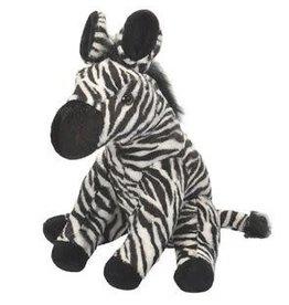 Wild Republic Plush Zebra