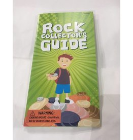 GeoCentral Rock Collector's Guide