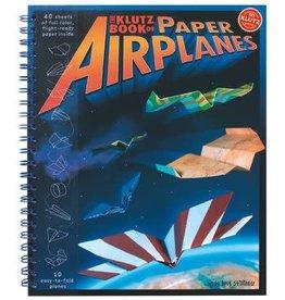 Klutz Klutz The 10 Best Paper Airplanes