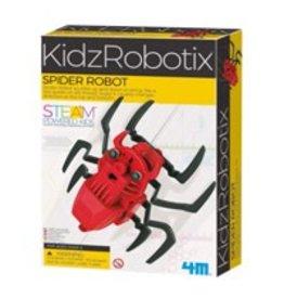 Toysmith Kidz Robotix Spider Robot
