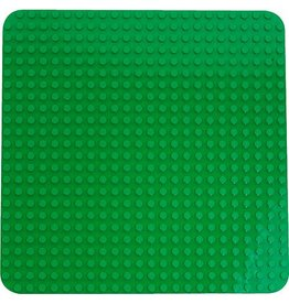 LEGO LEGO Duplo - Large Green Building Plate