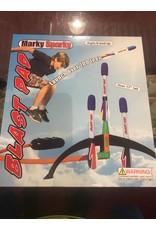 Marky Sparky Blast Pad Marky Sparky