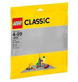 LEGO LEGO Classic: Gray Baseplate