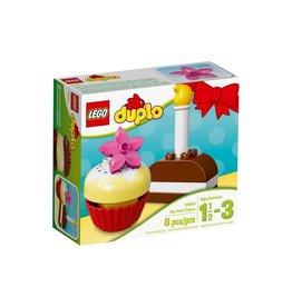 LEGO LEGO Duplo - My First Cakes