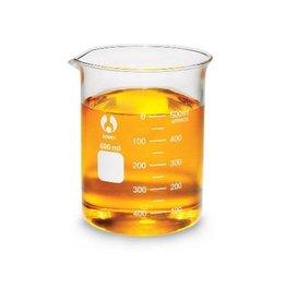 Bomex Glass Beaker 0600 mL