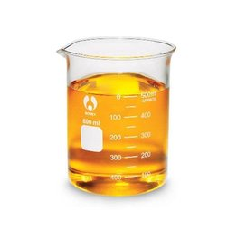 Bomex Glass Beaker 600 mL