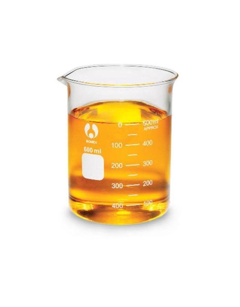 Bomex Glass Beaker 600 mL