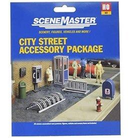 Walthers Hobby SceneMaster - City Street