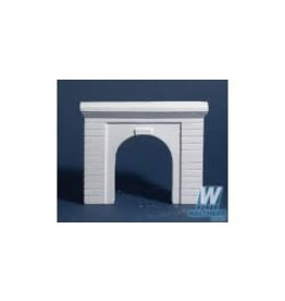 Walthers Hobby Building 210 Tunnel Portal N CutStone