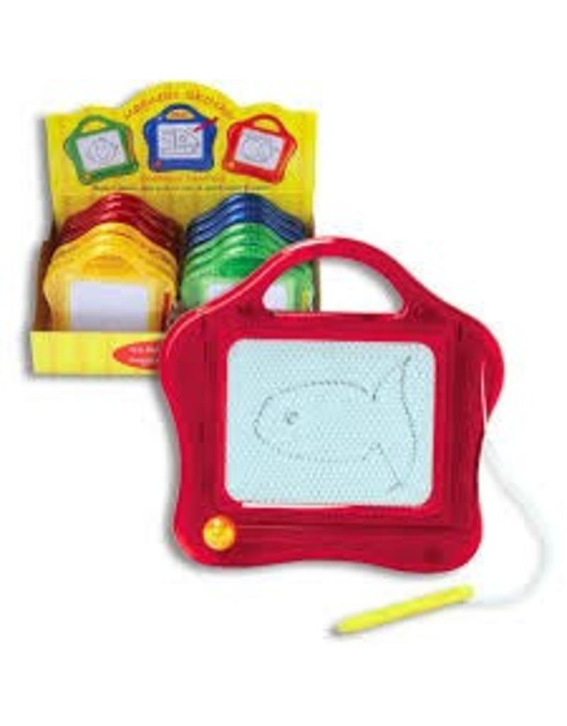 Schylling Toys Magnetic Sketcher